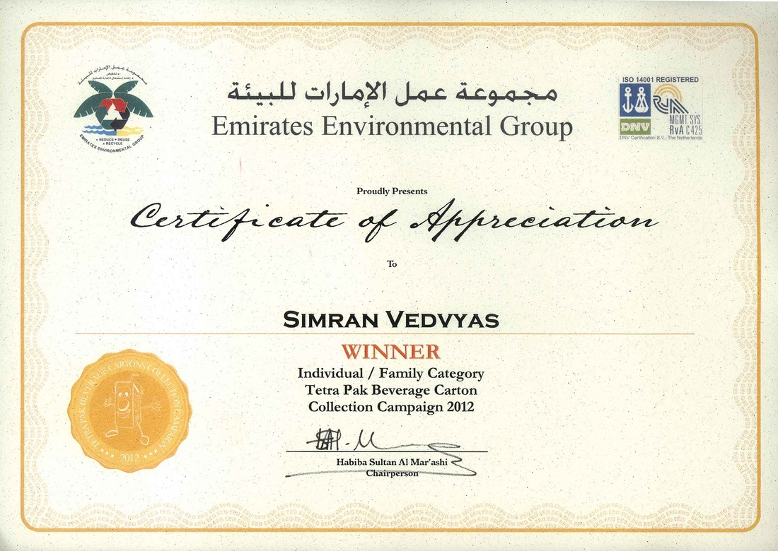 Awards And Rewards   SynergY  Appreciation Certificates Wording